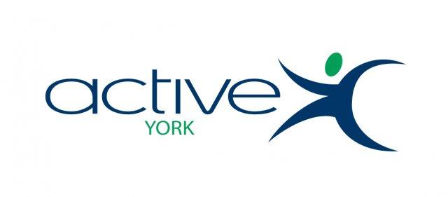 Active York Logo