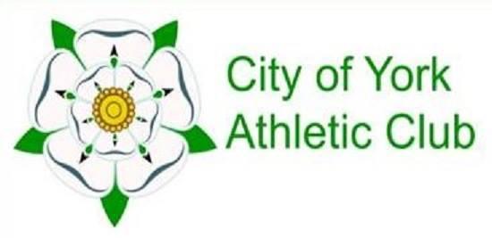 City of York Athletic Club Logo