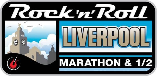 Liverpool Rock'n'Roll Marathon