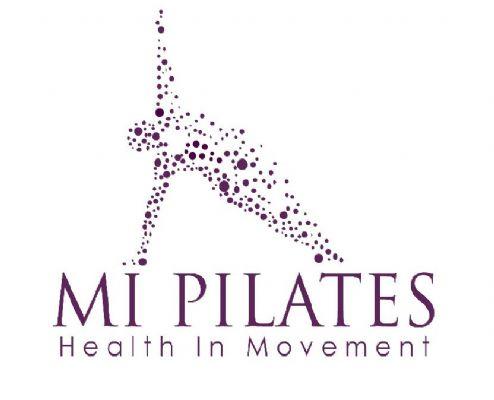 MI Pilates York Logo