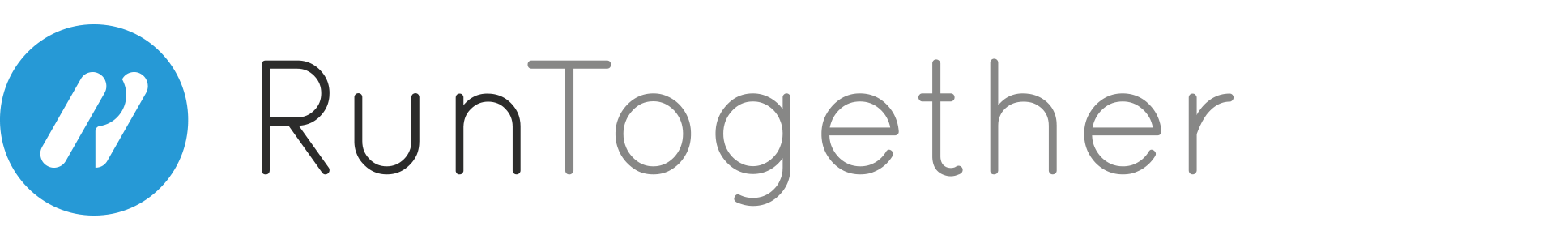 RunTogether Logo